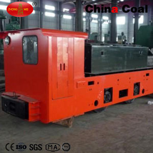 High Quality 12t Electric Locomotive for Mining pictures & photos