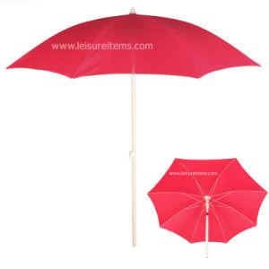 Outdoor Umbrella with Deluxe Zinc-Alloy Tilt pictures & photos