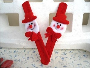 Father Christmas Slap Bracelet for Christmas Gilft (TV590) pictures & photos