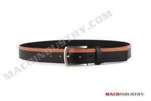Men′s Genuine Leather Belt (Mu014)
