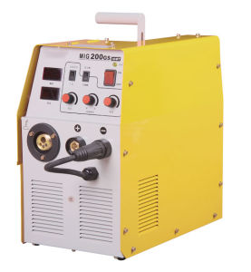 CO2 Shield Welding Machine at MIG200g for Heavy Industry pictures & photos