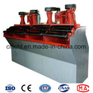 Mining Flotation Separator Machine for Gold/Zinc/Copper Ores pictures & photos