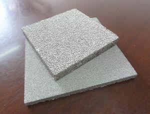 Nickel Ferro Porous Metal