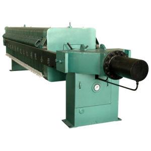 920 Series Filter Press for WWT (XYJ40-100/920-U)