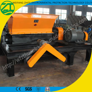 Factory Direct Sale Diseased Animal Body Shredder with Own Patent pictures & photos