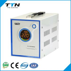PC-TCR Intelligent Relay Control Digital Display AC Automatic Voltage Regulator for Generator Set