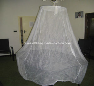 EU Polyester Round Mosquito Net pictures & photos
