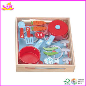 2014 New Wooden Toy Music, Popular Wooden Music Toy, Hot Sale Wooden Toy Music W07A051 pictures & photos