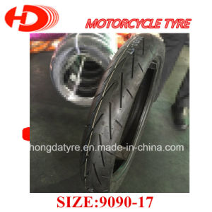 Taiwan Motorcycle Tire 140/70-17 Tubeless Tyre pictures & photos
