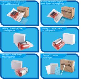 PVC Card/ Smart Card/ Business Card Printer pictures & photos