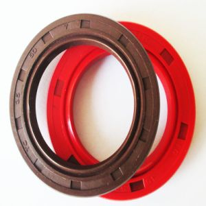 Oil Seal Made of EPDM for Engine/Motorcycle pictures & photos