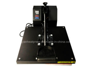 High Quality Clamshell Heat Press Machine pictures & photos