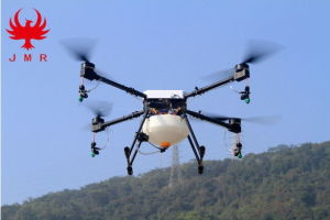 OEM Industry Grade Carbon Fiber Frame Drones for Carbon Fiber Plane with Agricultural Sprayer Drone pictures & photos