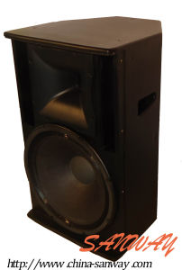 C5215 15 Inch Karaoke System Sanway Full Range Monitor Londspeker pictures & photos