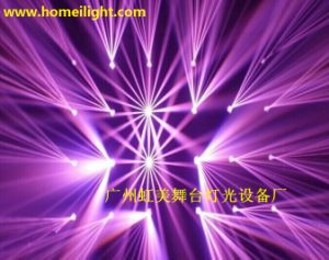 DMX Disco Osram / Phillips LED Moiving Head Sharpy Light / Beam 5r / Beam 200 /7r 230 W pictures & photos