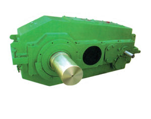 Crane Dedicated Speed Reducer (QY Series) pictures & photos