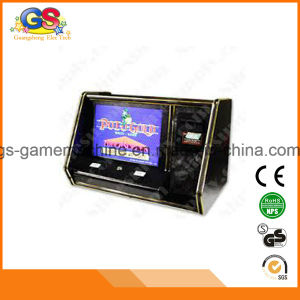 Coches China Table Top Mini Slot Machine Casino pictures & photos