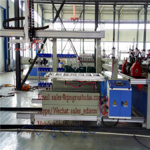PVC Floor Base Layer Machine Indoor Outdoor pictures & photos