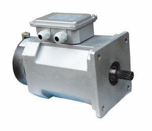 Ypj Series Hoist Motor Brake 2.2kw pictures & photos