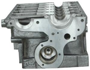 Cylinder Head for Volkswagen AXD BNZ AXE (908 712) pictures & photos