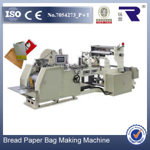 Paper Bag Making Machine Price with CE Rmd-400 pictures & photos