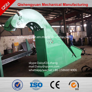 Bucket Elevator for Rubber/Two Roll Mill/Rubber Calender Machine pictures & photos