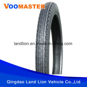New Carriage Motorcycle Tyre Motorcycle Tire 2.75-18, 3.60-18 pictures & photos