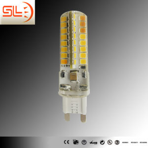 LED G9 Bulb Widely Use in Crystal Lamp pictures & photos