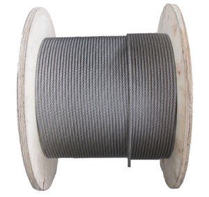 Flexible Stainless Steel Cable pictures & photos