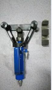 Portable Split Type Sump Pump for Rebar Bender to Cut Rebar to 32mm (BE-BR-32W) pictures & photos