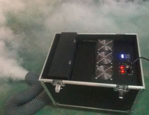 Water Mist Fog Machine
