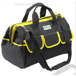 Canvas Multifunctional Hand Electrician Tool Bag pictures & photos