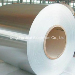 Hot Rolled Aluminum Coil pictures & photos