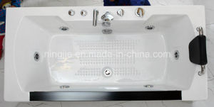 Sanitary Ware Bathroom Bath Tub (500) pictures & photos