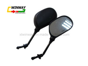 Ww-7512 V80 Rear-View Mirror Set, OEM Motorcycle Looking Mirror, pictures & photos