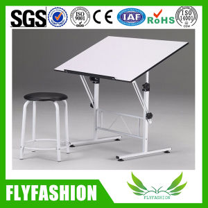 Adjustable Student Study Drawing Table Desk for Sale (CT-41) pictures & photos