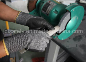 Industrial Safety Work Glove with PU Coated (PD8026) pictures & photos