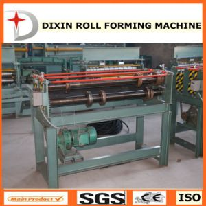 Metal Strip Coil Slitting Machine pictures & photos