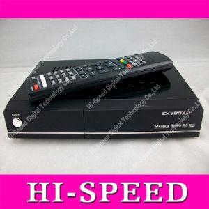 Dual Core CPU Skybox F3 HD PVR Digital Satellite TV Receiver Skybox F3 Satellite Receiver