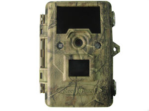 No Glow Hunting Camera with CE, FCC, RoHS, Weee (KG760NV)