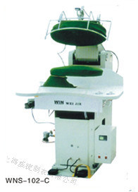 High Efficiency Computer Control Suit Press Machine with Super Ironing Effect (WNS-102-C)