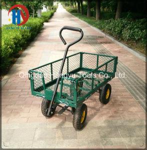Tc1840A 300kgs Capacity Garden Tool Cart pictures & photos