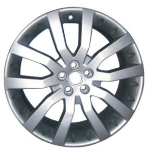 Land Rover for Replic Alloy Wheel (UFO-L06) pictures & photos