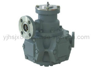 Gas Flow Meter (LPG)