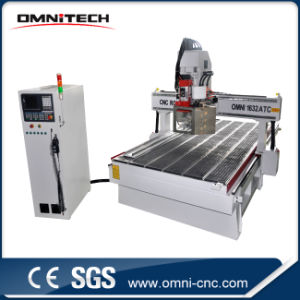 Sale! 1632-Atc CNC Routers/Wood Sign Making Machines pictures & photos