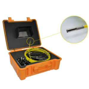 High Quality Endoscope Camera Pipe Inspection with DVR pictures & photos