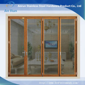 Hot Sale Security Screen/Stainless Steel Anti-Theft Window Screening pictures & photos