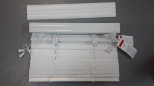 Motorize Aluminium Venetian Blinds or Manual pictures & photos