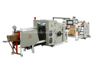 CE Paper Bag Machine SBR180 pictures & photos