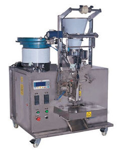 Automatic Screw Packing Machine (RZ) pictures & photos